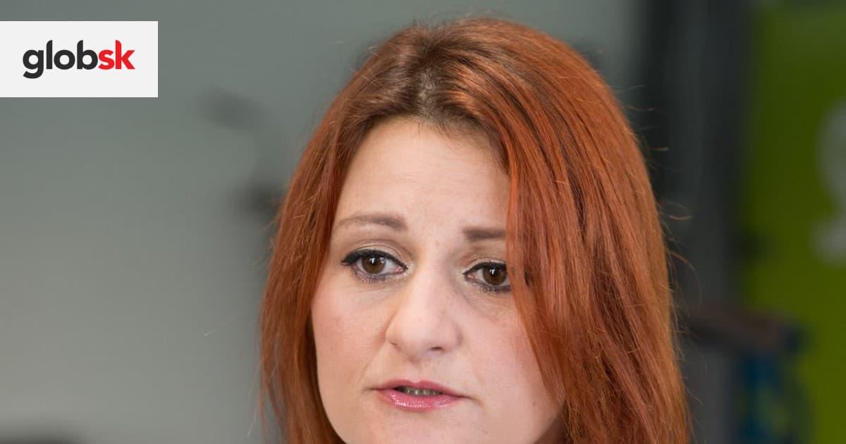 Blahová má na krku žaloby. Kvôli kauze Čistý deň | Glob.sk