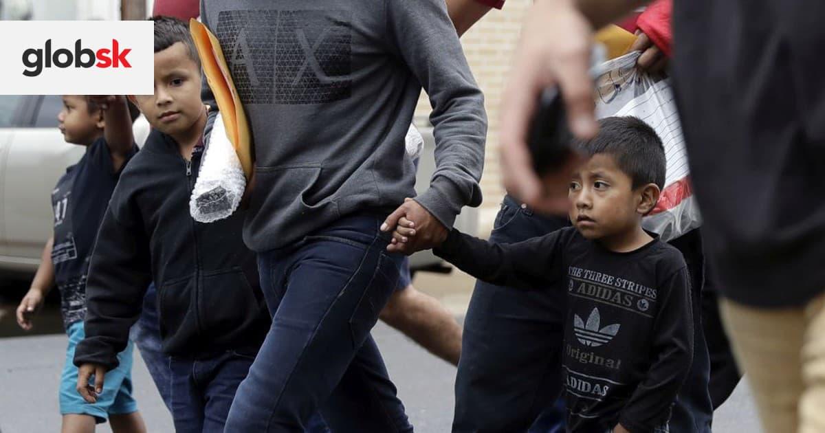 Detskí migranti vymenili grécke tábory za Belgicko | Glob.sk