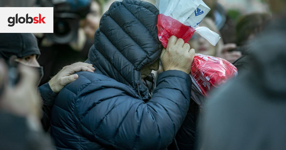 Andruskó opäť vypovedal v prípade vraždy Kuciaka. Tentokrát ako svedok   Glob.sk