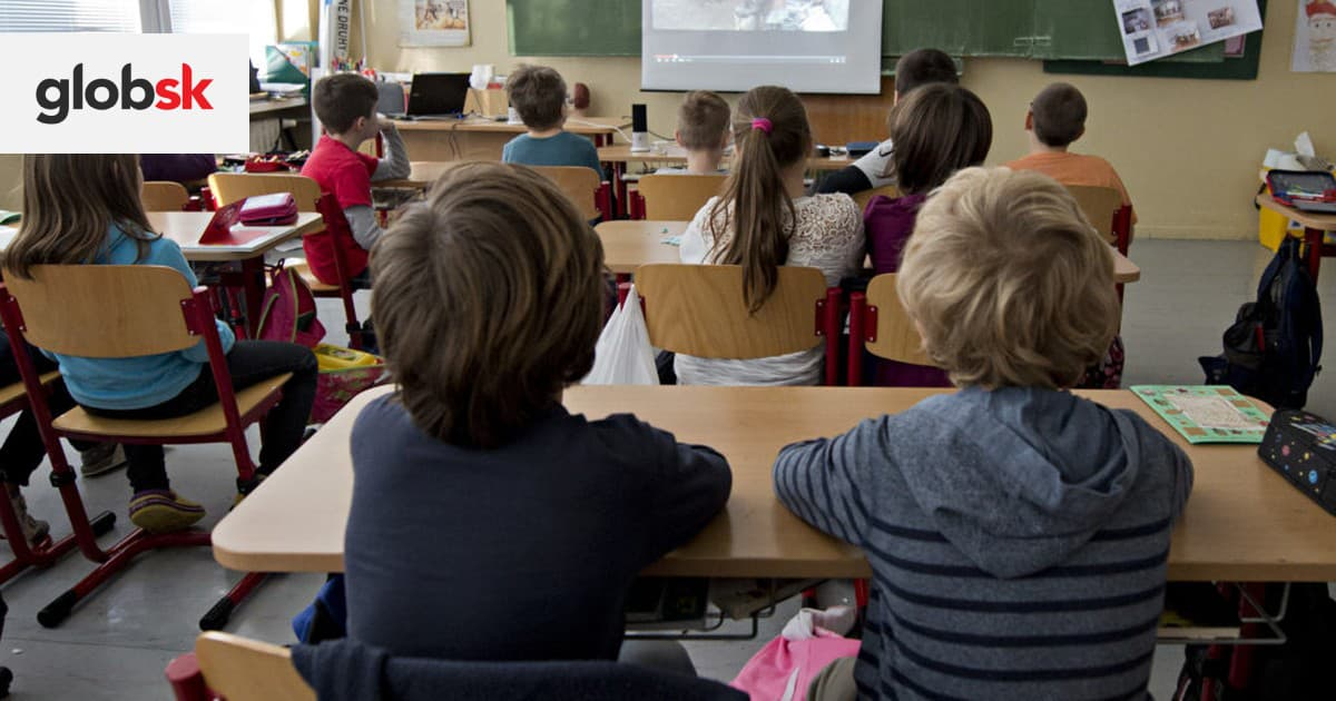 Opozícia kritizuje Lubyovú za výsledky testov PISA, rezort sa bráni | Glob.sk