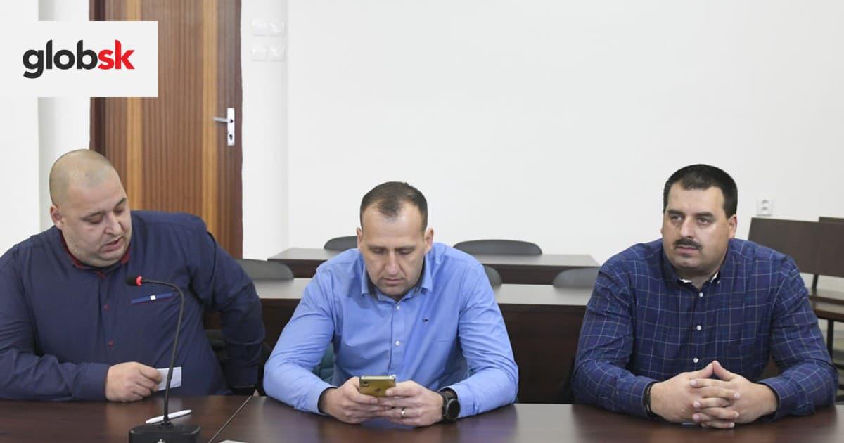 Kauza pouličnej bitky má konečne dohru. Košický súd odsúdil trojicu bratov Paškovcov | Glob.sk