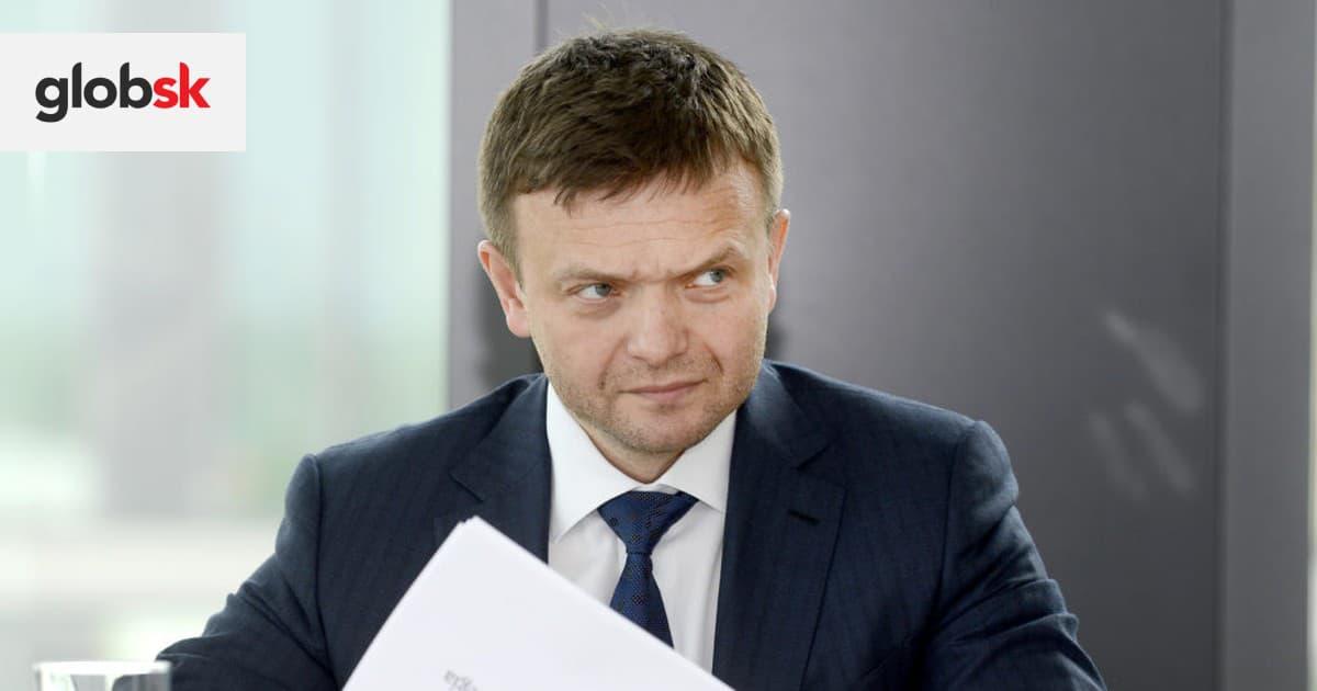 Haščák vyzýva na zverejnenie všetkých spisov a dokumentov ku kauze Gorila | Glob.sk