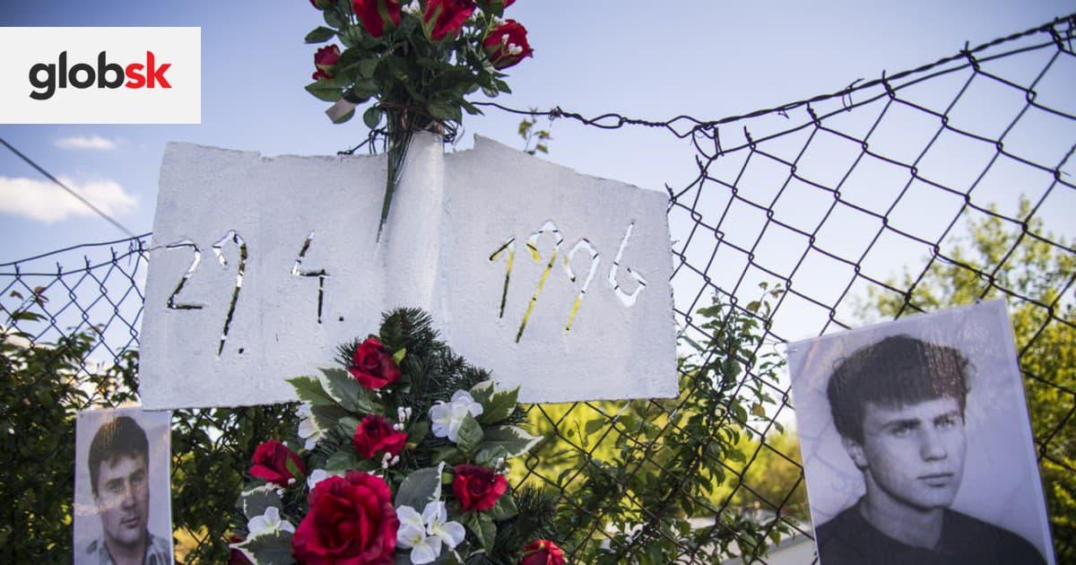 Pred 24 rokmi zavraždili Róberta Remiáša, polícia stále vyšetruje | Glob.sk