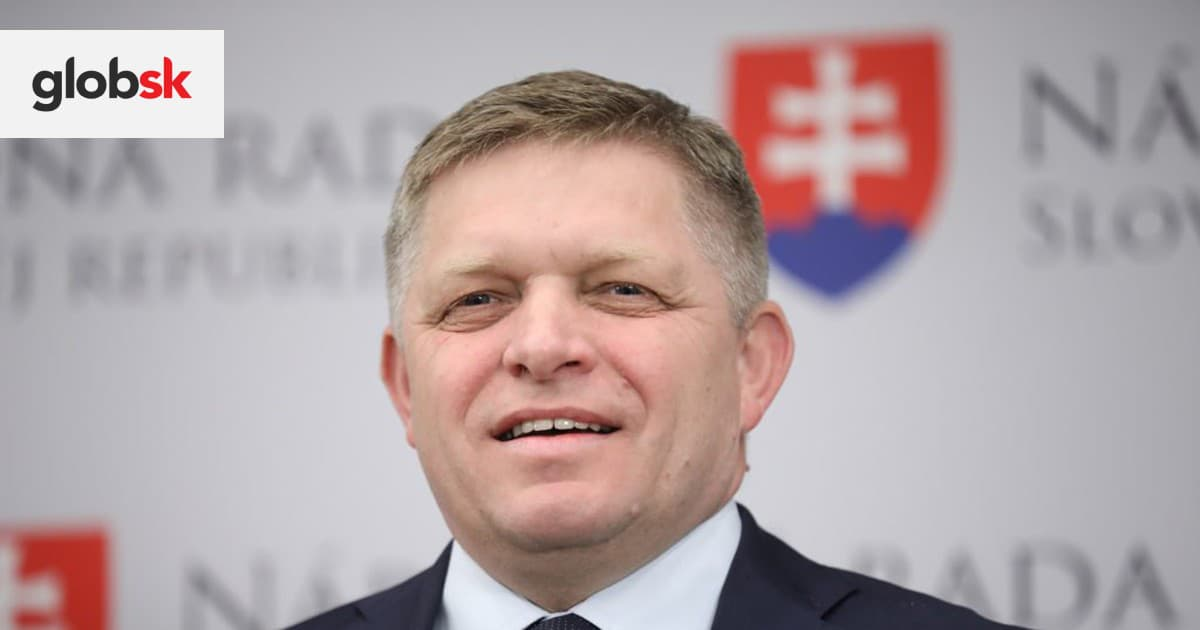 Kauza Gorila deň druhý: Fico vylučuje akékoľvek nelegálne financovanie strany   Glob.sk