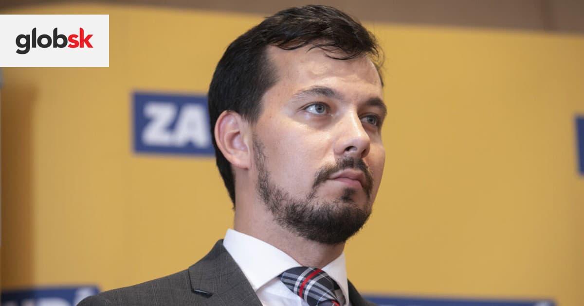 Šeliga podá trestné oznámenie vo veci komunikácie Troškovej a Vadalu | Glob.sk