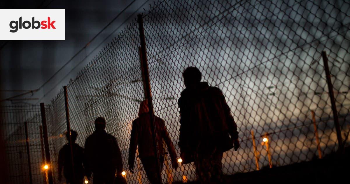Guatemalský prezident nariadil zadržanie tisícok honduraských migrantov   Glob.sk