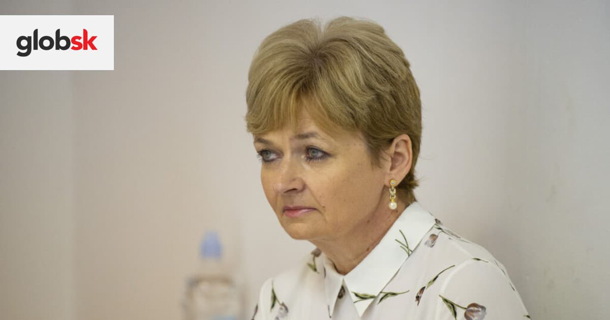 Ruskova exmanželka k údajnej likvidácii Volzovej: Ona nie je obeť, ale vinníčka | Glob.sk
