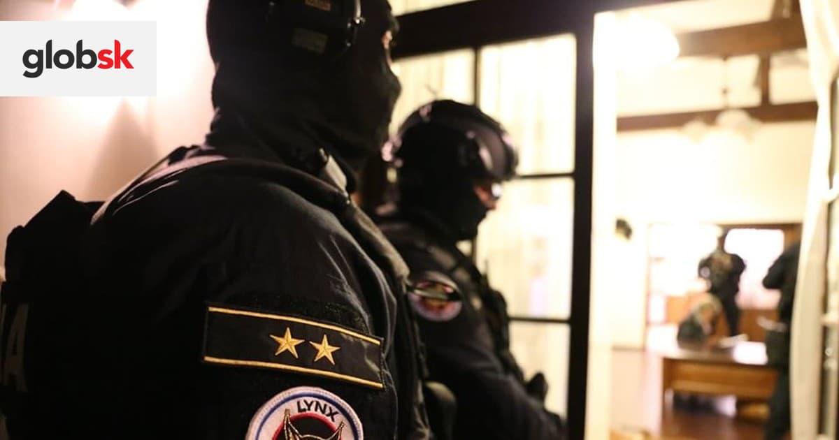 Národná kriminálna agentúra zadržala údajného bossa takáčovcov | Glob.sk