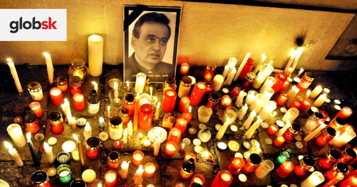 Termín procesu v prípade vraždy Valka bude vytýčený najskôr na budúci rok | Glob.sk