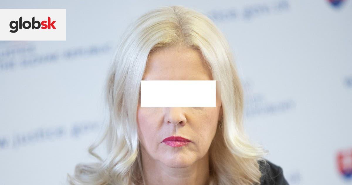 O prípadnom prepustení Moniky Jankovskej z väzby bude rozhodovať súd v piatok | Glob.sk
