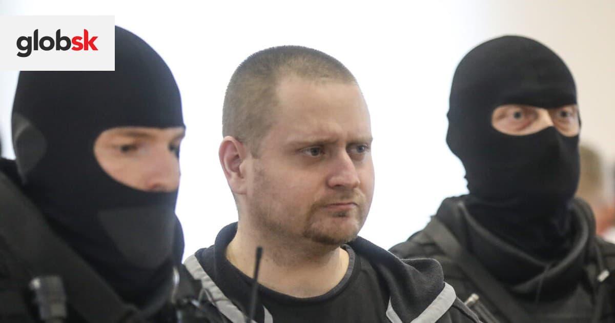 Najvyšší súd zvýšil Marčekovi trest na 25 rokov v kauze Kuciakovej vraždy | Glob.sk