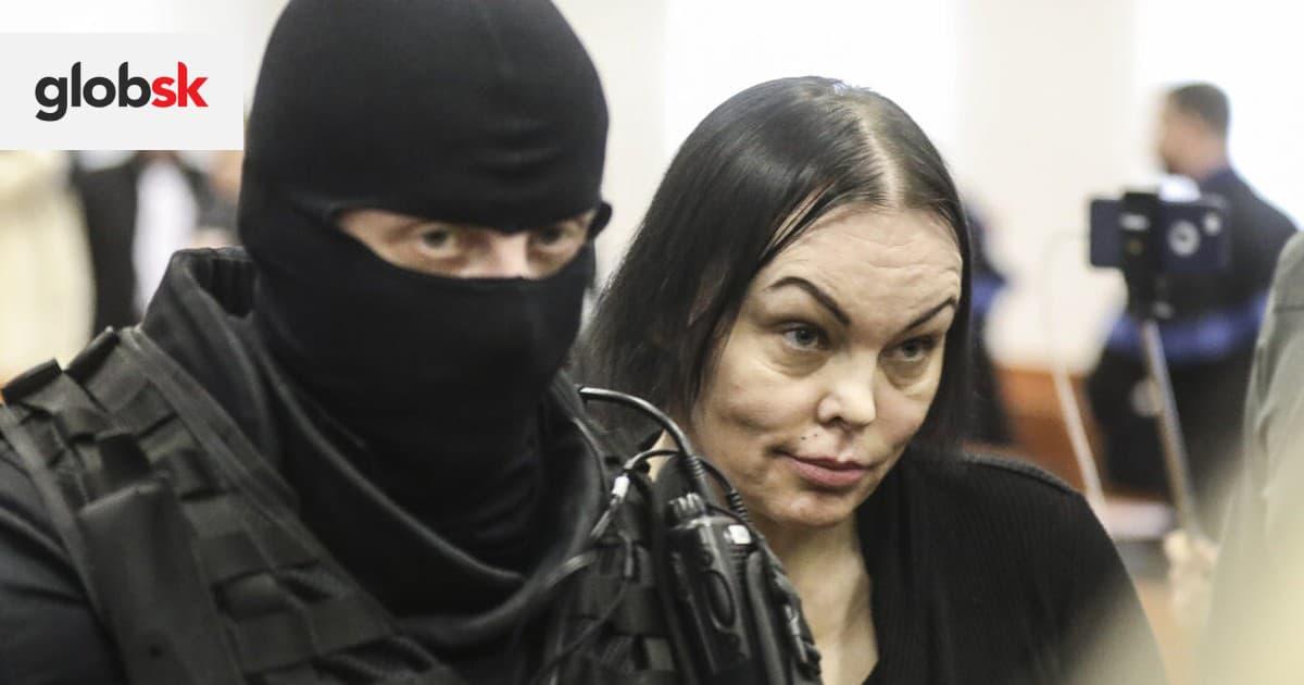 Zsuzsová dostala 21 rokov v kauze vraždy exprimátora Hurbanova Basternáka | Glob.sk