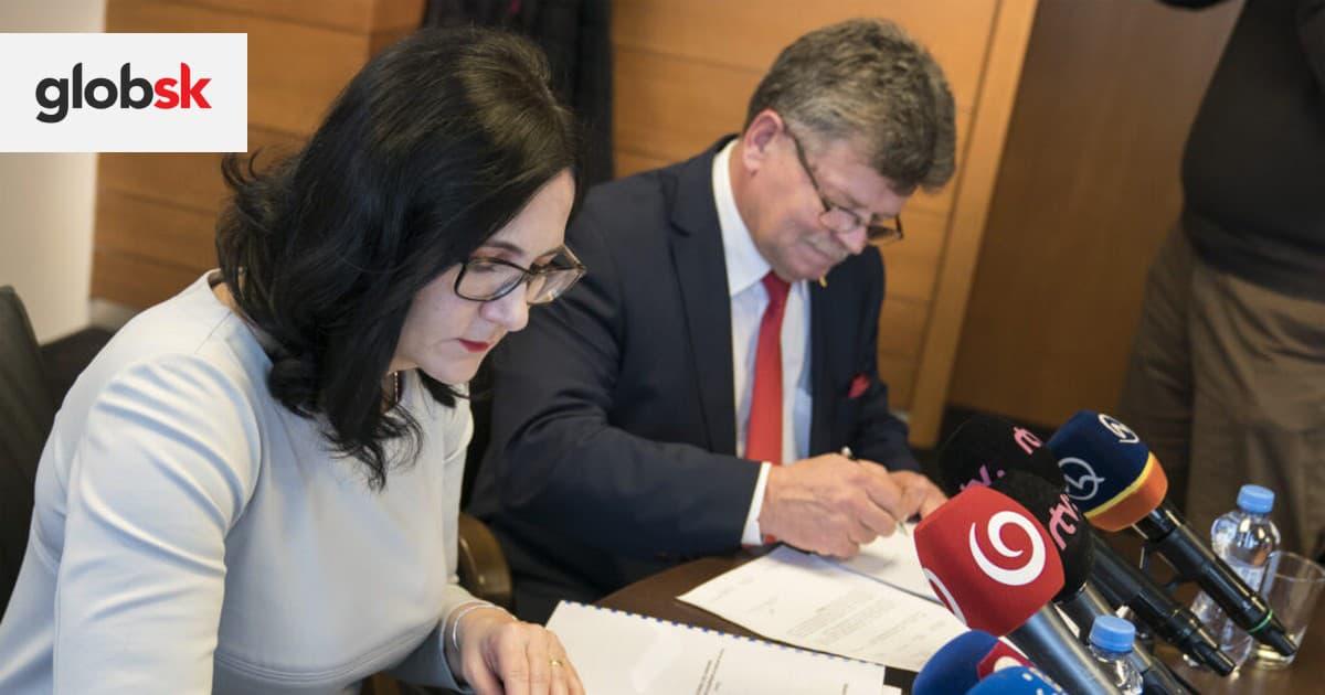 Pracovný poriadok pre pedagógov prešiel zmenami. Vzor už Lubyová podpísala | Glob.sk
