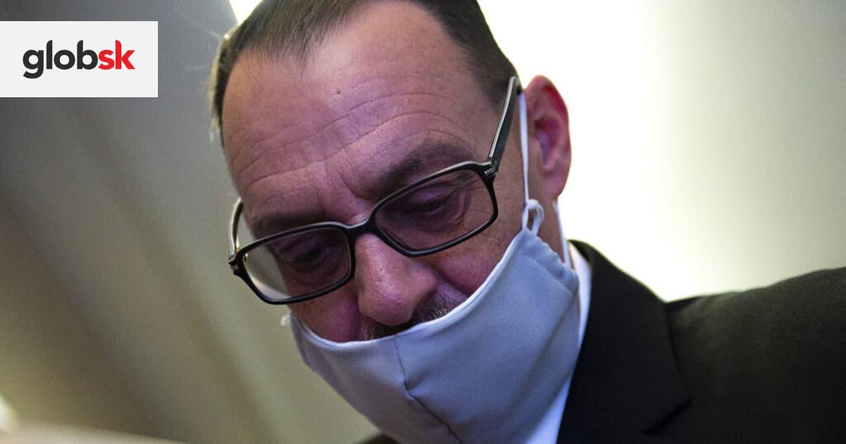 Trnka bol vypovedať vo veci kupovania poslancov počas voľby šéfa prokuratúry | Glob.sk