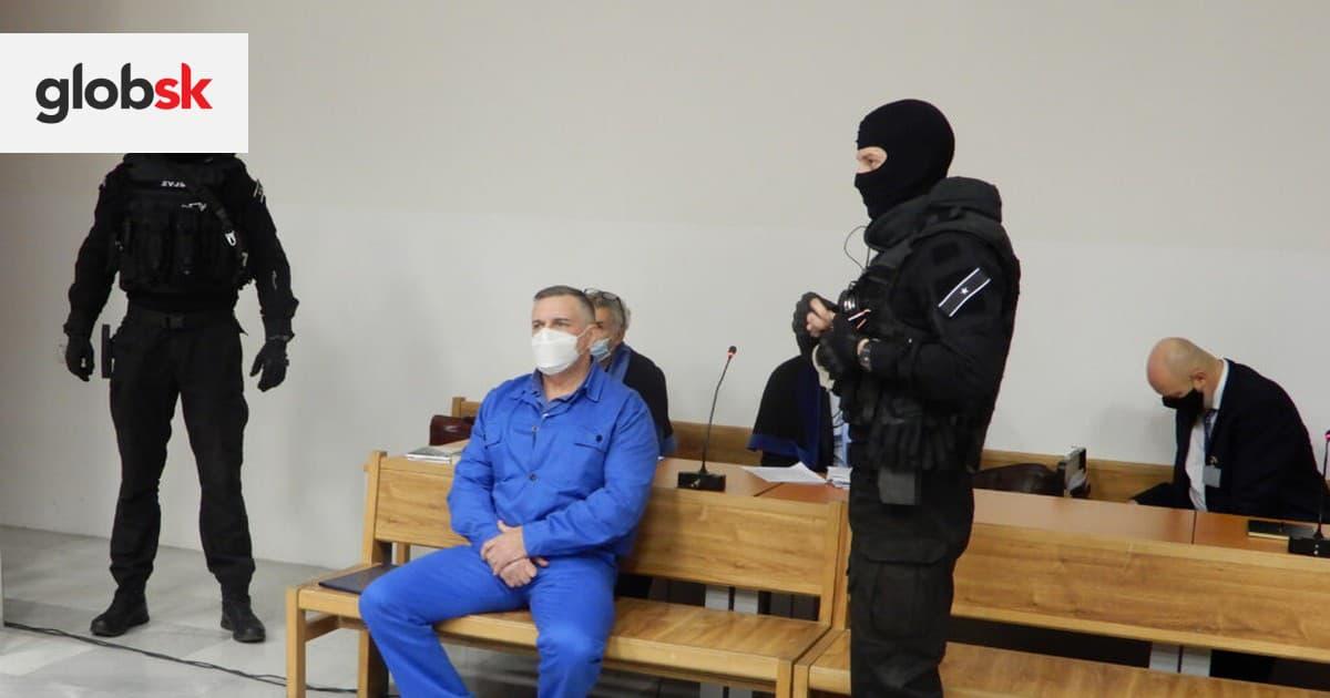 V kauze objednávky vraždy Sylvie Volzovej vypovedali ďalší svedkovia. Na detaily si nespomínajú   Glob.sk