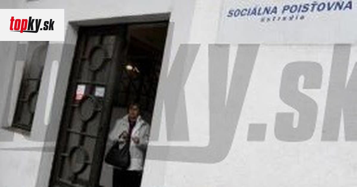 Sociálna poisťovňa bardejov