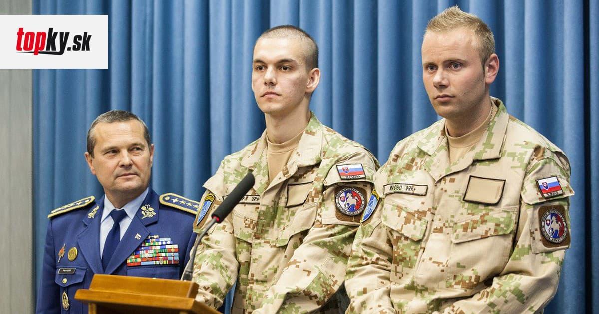 Afganský vojenský háčik