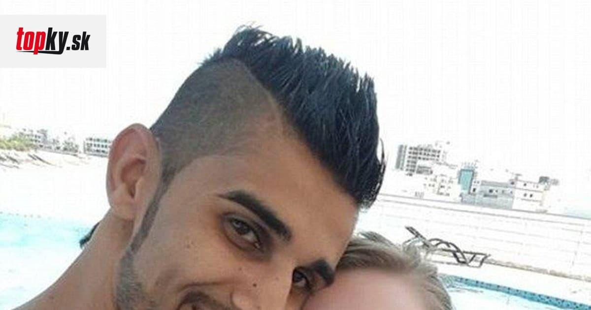Britský moslimský online dating