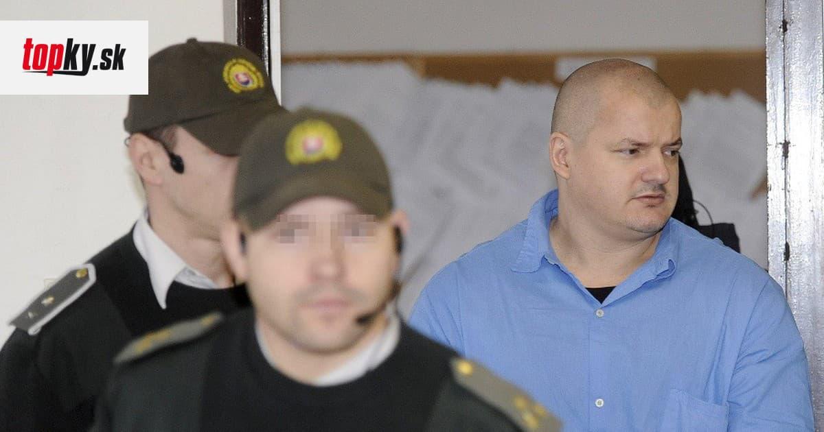 Petlušovi za vraždu Kubašiaka zrušili 25-ročný trest: Opäť je vo väzbe | Topky.sk