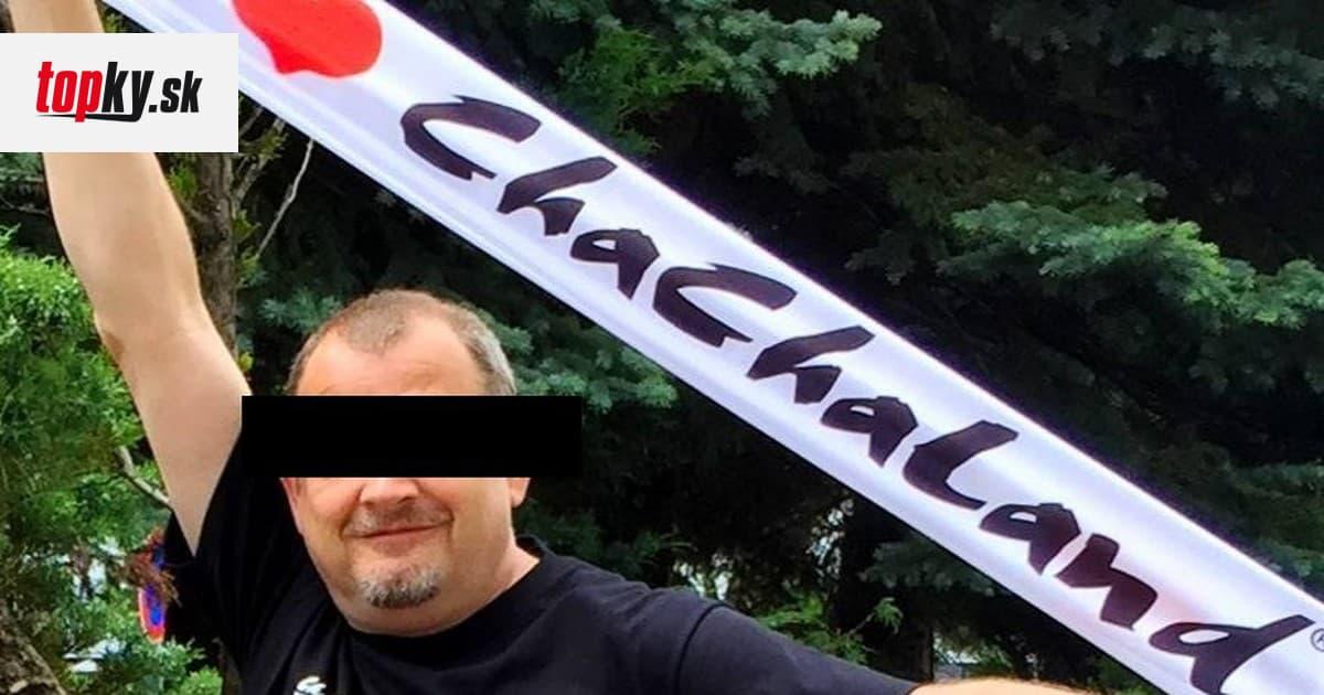 Kauza sexuálneho zneužívania v Chachalande má dohru: Polícia vzniesla obvinenie vedúcemu tábora | Topky.sk