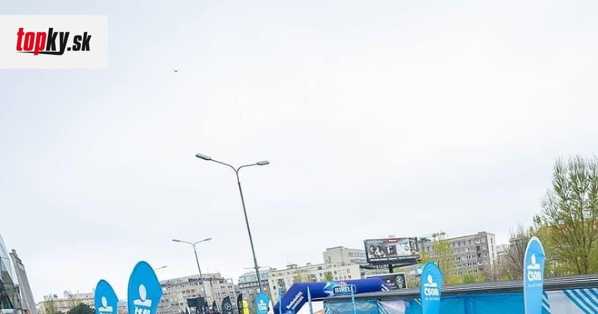 Organizátori a mesto sa o zrušení ČSOB maratónu dozvedeli od novinárov! Lubyová im nedala nič vedieť | Topky.sk