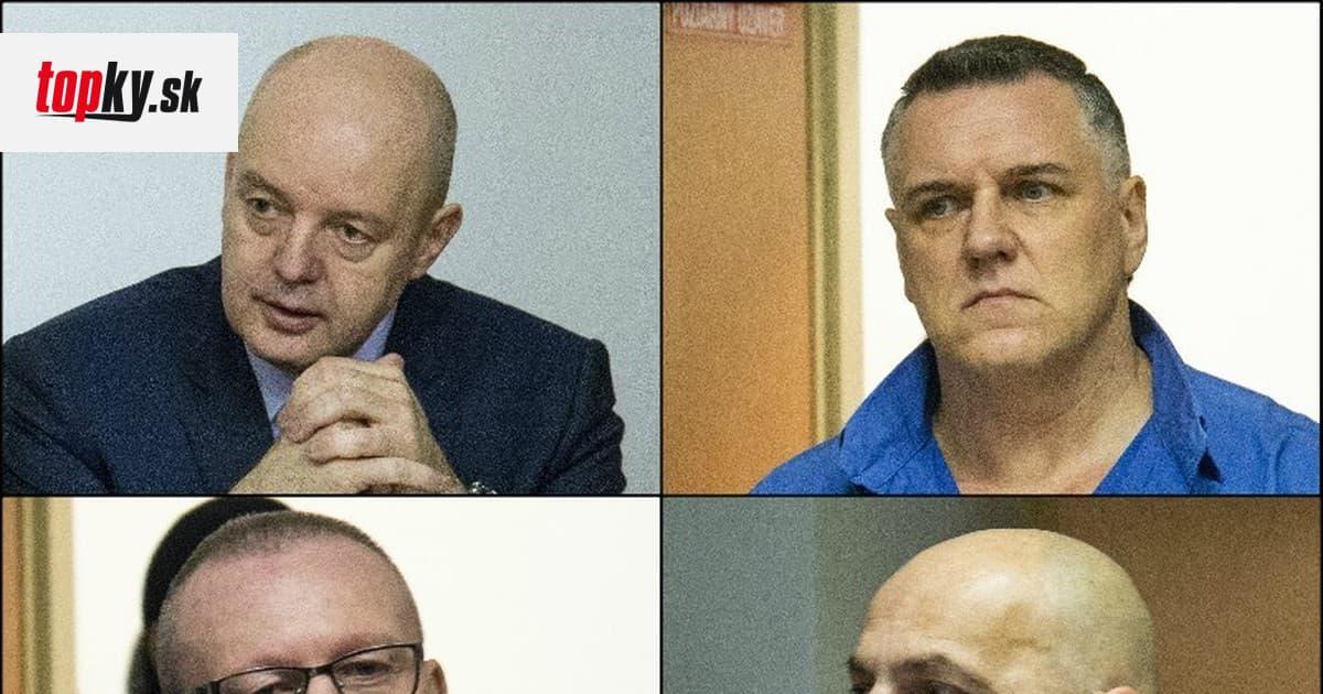 Pokračuje pojednávanie v kauze prípravy vraždy Volzovej: Rusko a mafiáni znova pred súdom | Topky.sk