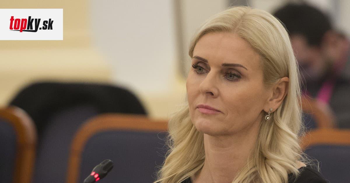 Janíček uspel so žiadosťou o obnovu procesu, v ktorom ho odsúdila Jankovská | Topky.sk