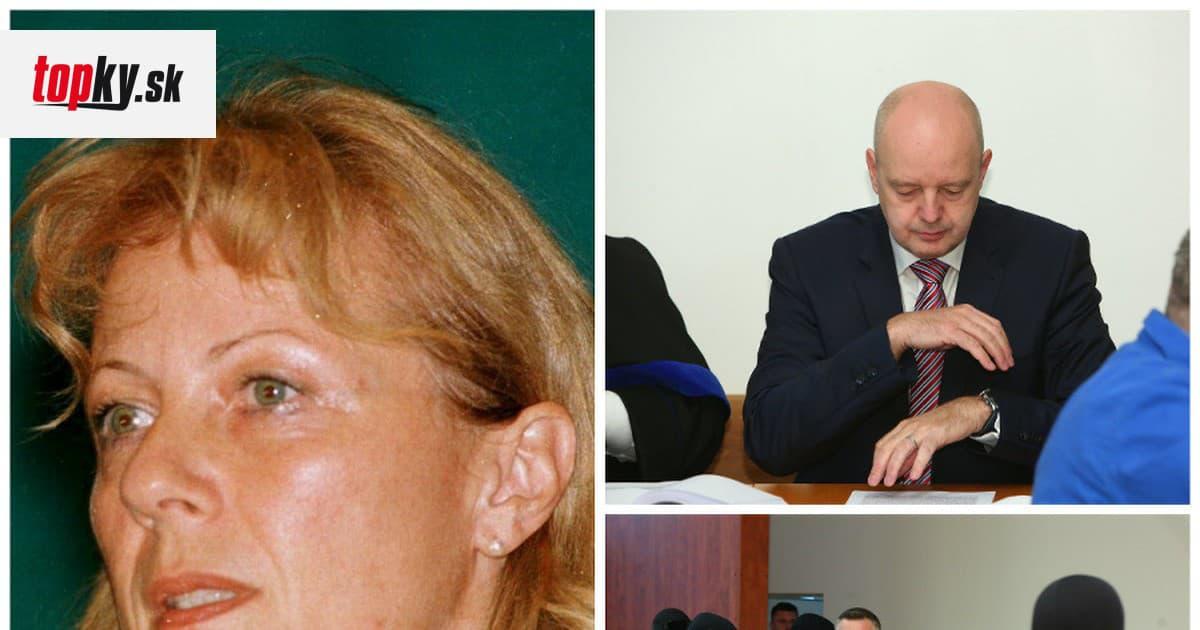 Kauza falšovania zmeniek: V pondelok bude vypovedať Sylvia Volzová | Topky.sk
