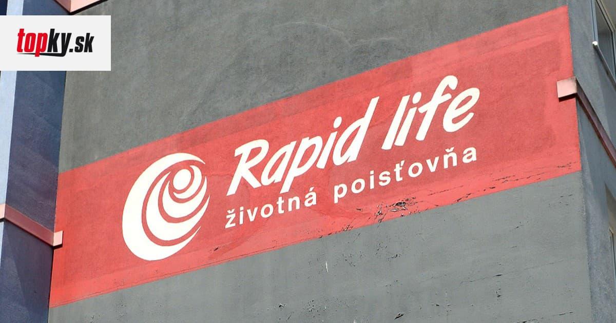 Poškodení klienti poisťovne Rapid life žiadajú Lučanského o zriadenie vyšetrovacieho tímu | Topky.sk