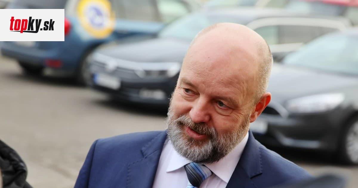 Pokračuje proces s Pavlom Ruskom v kauze prípravy vraždy Sylvie Klaus-Volzovej | Topky.sk