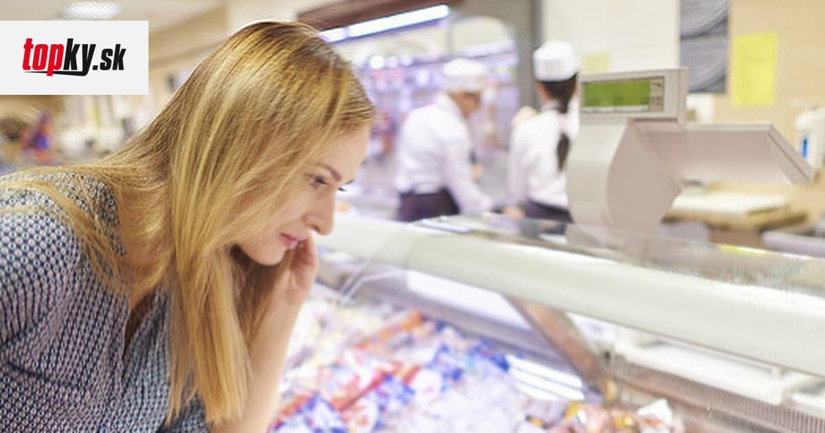 Supermarketové DESATORO: Odborníci radia, tieto potraviny si do košíka nedávajte | Topky.sk