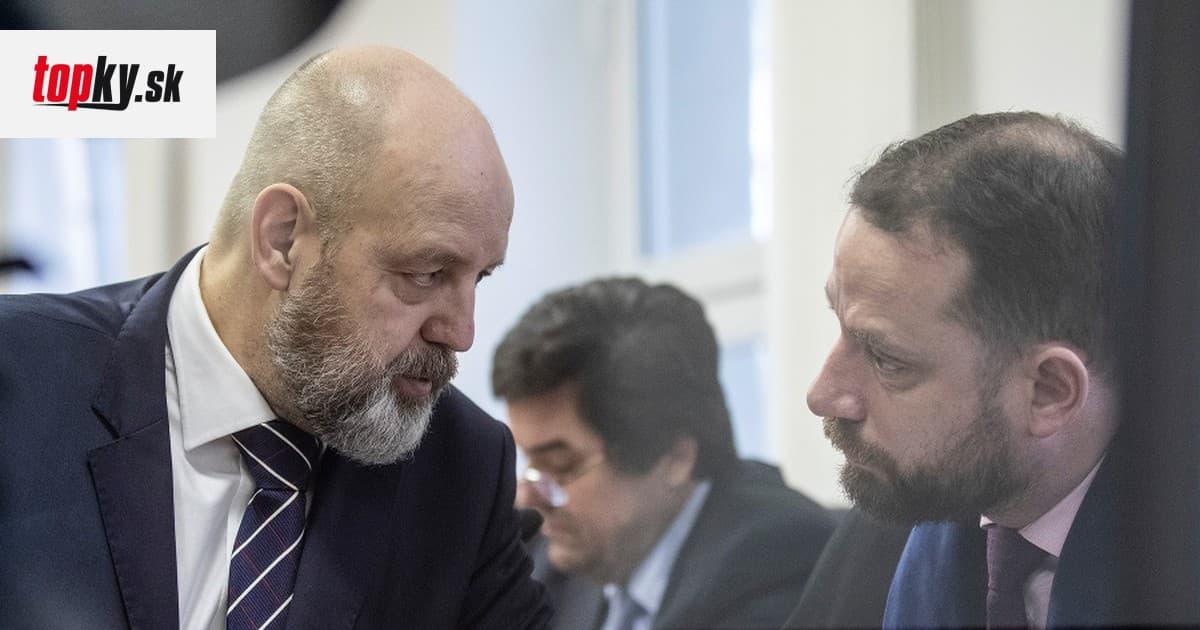 Kauza zmenky ONLINE: Obžalovaný Rusko vidí za procesom sprisahanie Američanov, Kočner sa nevzdáva | Topky.sk