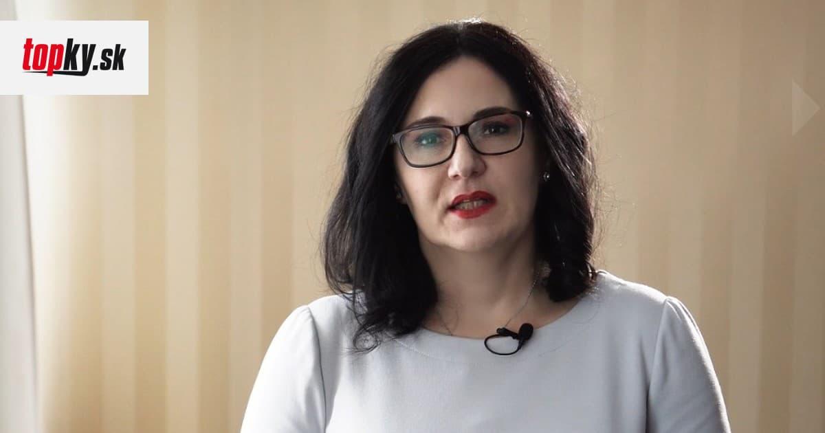 Lubyová tvrdí, že rezortu školstva sa podarilo zvrátiť negatívny trend: Heger oponuje | Topky.sk