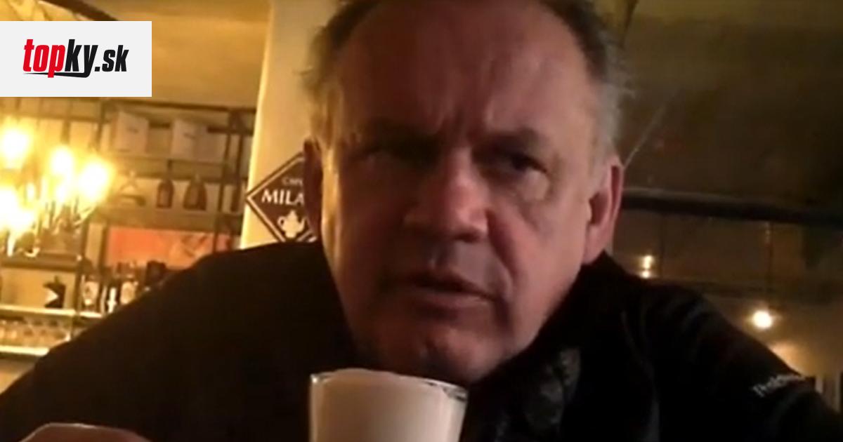 Na internete sa objavilo ďalšie VIDEO Kisku! So Šuligom riešia politiku aj pozemky NAŽIVO Kiska reaguje | Topky.sk