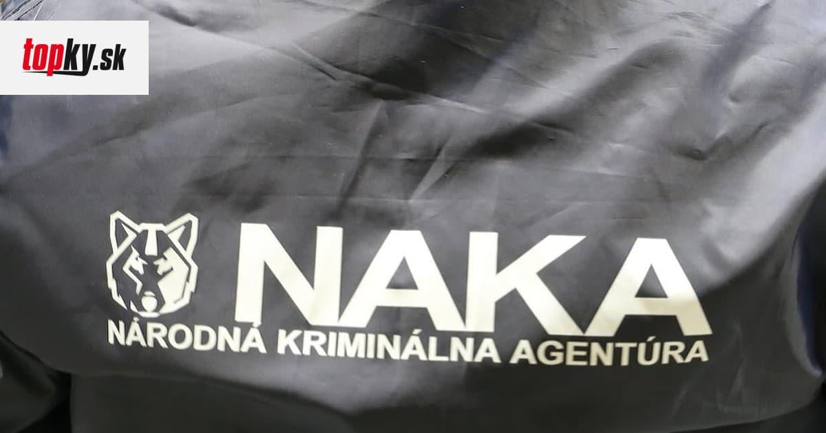 PRÁVE TERAZ NAKA obvinila Bašternáka a jeho parťákov za bytovku Bonaparte | Topky.sk