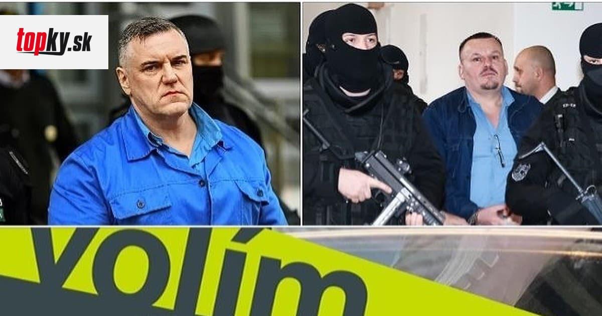 Piťovec po vzore Mikuláša Černáka: Bossovia mafie volili OĽANO! Objavilo sa aj VIDEO | Topky.sk