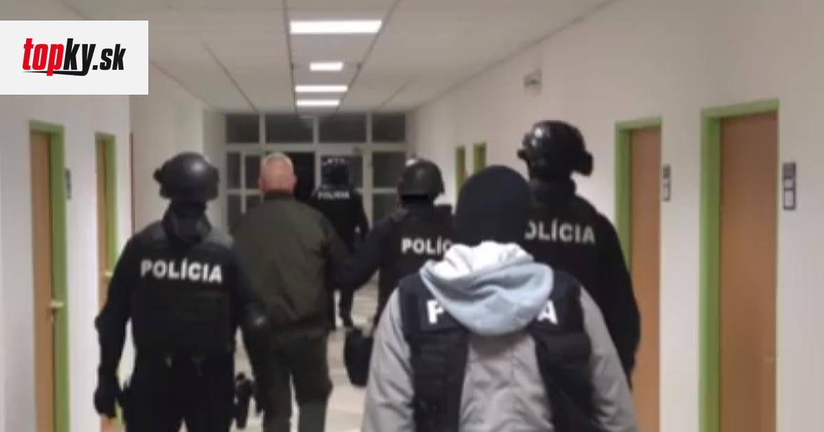 AKTUÁLNE Za vydieranie mafiánskeho bossa sa mal postaviť pred súd: Člen zločineckého gangu je mŕtvy! | Topky.sk