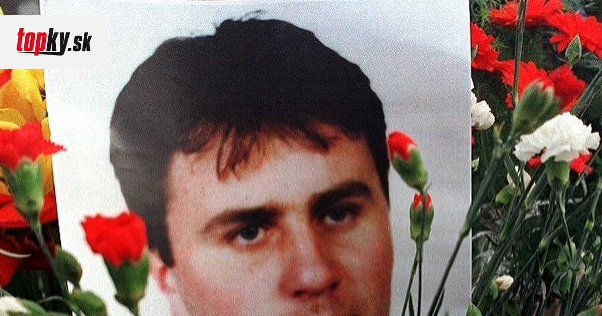 Pred 24 rokmi zavraždili Róberta Remiáša, polícia prípad stále vyšetruje | Topky.sk