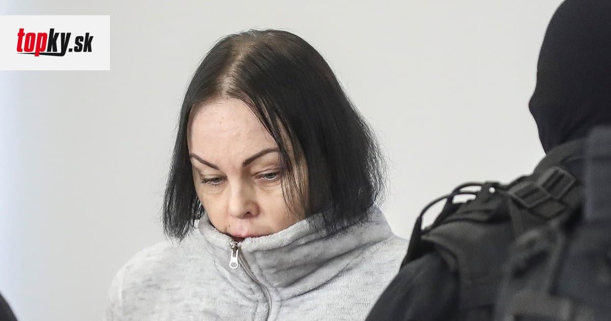 V procese vraždy Basternáka vypovedala veštkyňa: Chodila k nej aj Zsuzsová | Topky.sk