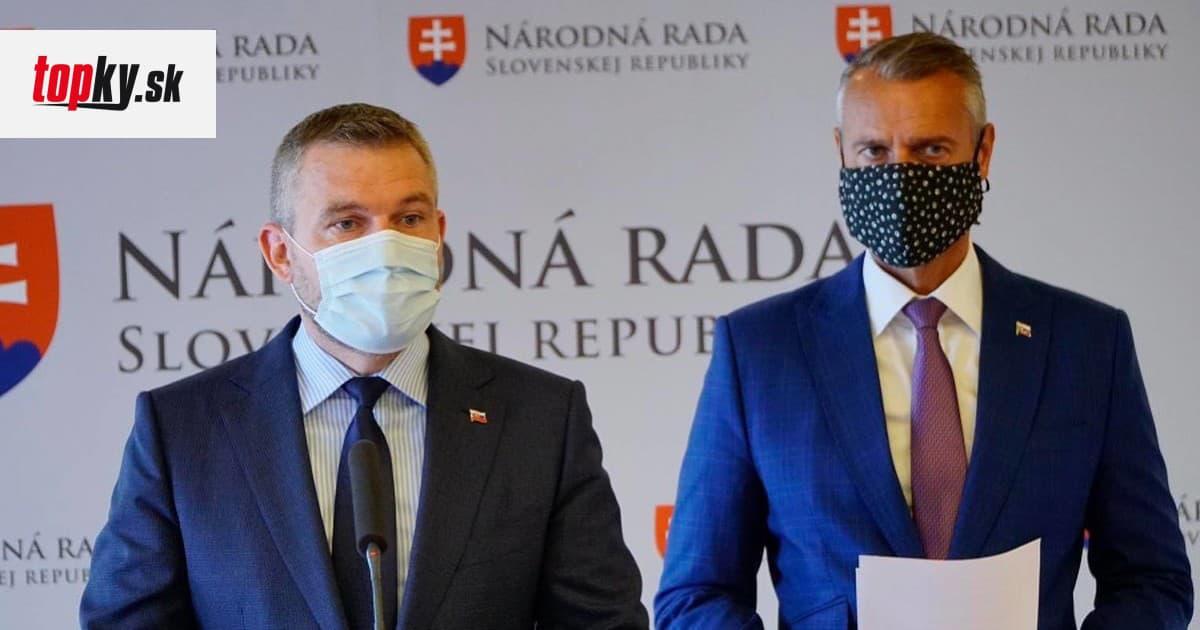 VIDEO Pellegrini vracia úder za kauzu odpočúvania Govnet! Drsný útok na Remišovú | Topky.sk
