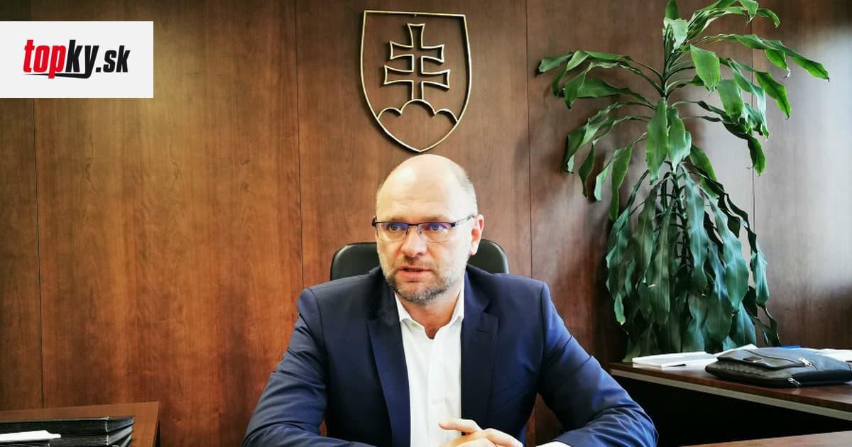 ROZHOVOR Richard Sulík o kupovaní poslancov: Ak má Matovič takúto obavu, zrejme sa to týka jeho klubu | Topky.sk