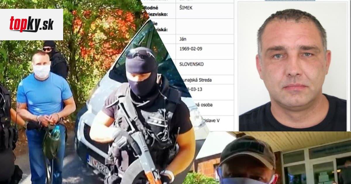 Prehovoril hlavný aktér jednej z najbrutálnejších vrážd na Slovensku: VIDEO Som nevinný! | Topky.sk