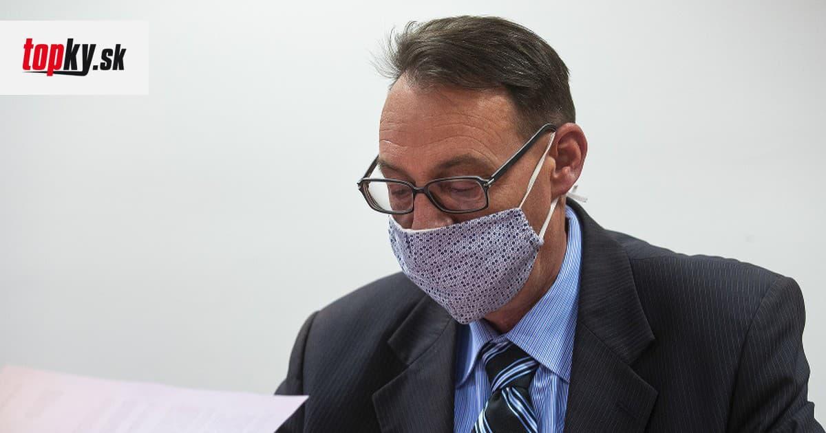Trnka bol vypovedať vo veci kupovania poslancov počas voľby šéfa prokuratúry | Topky.sk