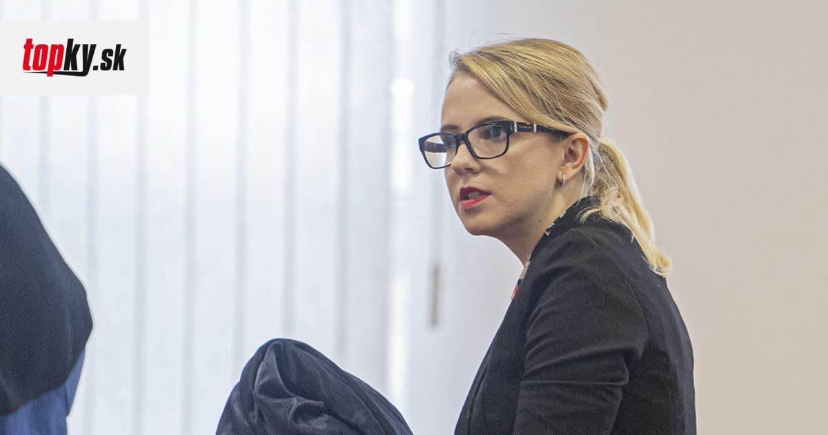 Na dcéru sudcu Trubana si posvieti polícia! Byt kúpila od firmy blízkej advokátovi z kauzy DOBYTKÁR   Topky.sk