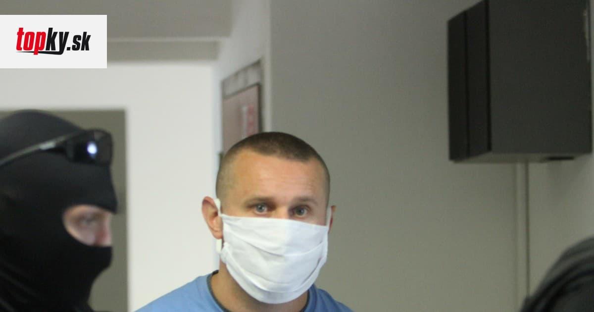 Vyšetrovanie vraždy bosa Jána Takáča je ukončené: Rozhodnutie je na prokurátorovi ÚŠP   Topky.sk