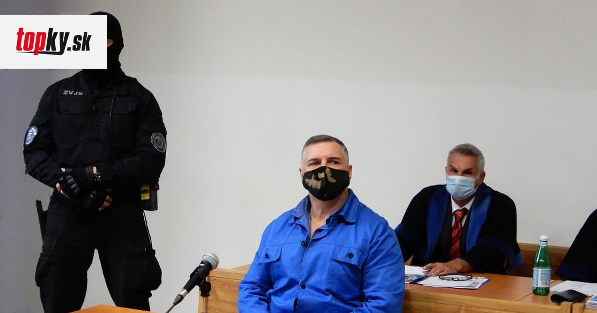 Proces v kauze prípravy vraždy Sylvie Klaus-Volzovej odročili na november | Topky.sk