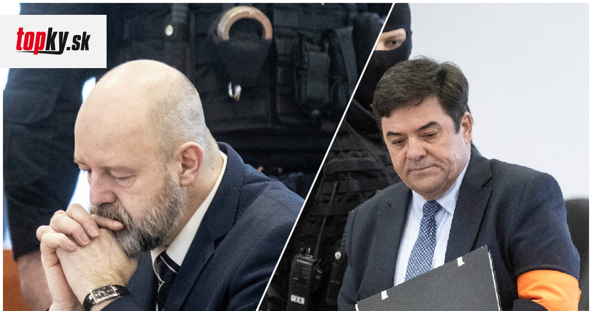 Najvyšší súd zrušil pre KORONAVÍRUS pojednávanie vo veci televíznych zmeniek | Topky.sk