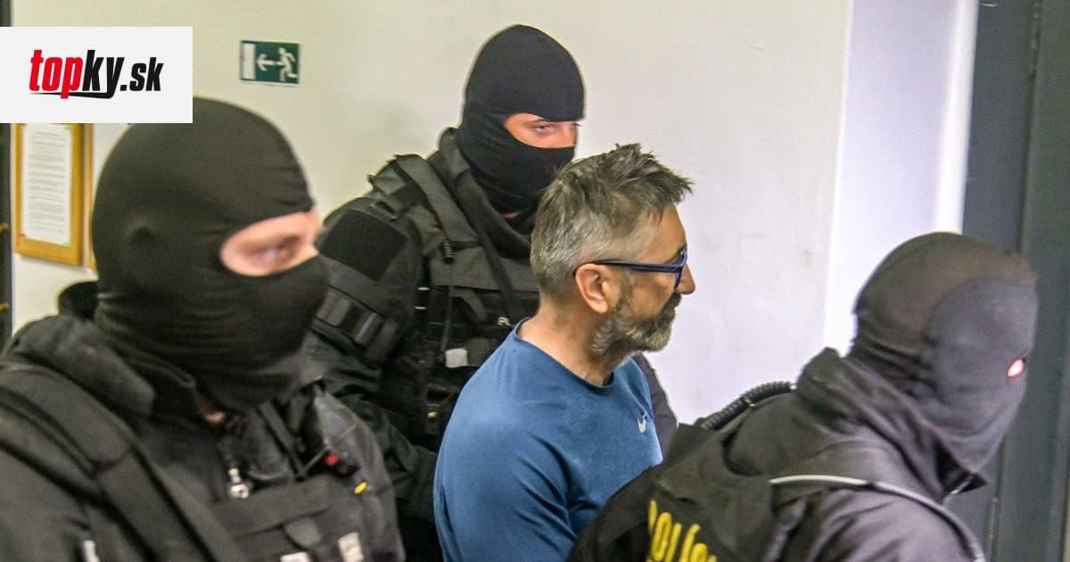 Bossa takáčovcov odsúdili na 25 rokov za brutálnu vraždu podnikateľa: On sa cíti nevinný | Topky.sk
