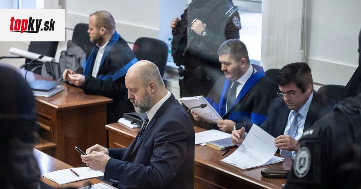 Kauza okolo zmeniek pokračuje na Najvyššom súde: Pojednávať sa bude v polovici decembra | Topky.sk