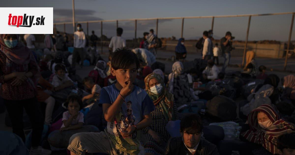 Do Guatemaly dorazilo najmenej 9-tisíc migrantov: Mieria do USA   Topky.sk